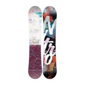 Placa Snowboard femei Nitro Mystique 2020