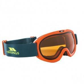Ochelari de ski copii Trespass Hijinx Orange