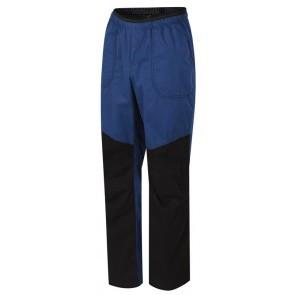 Pantaloni barbati Hannah Blog Albastru/Antracit