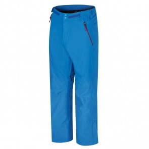 Pantaloni schi barbati Hannah Park Albastru