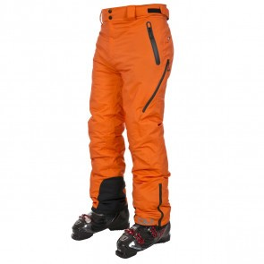 Pantaloni ski barbati Trespass Coffman Sunrise