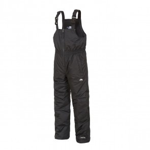 Pantaloni ski copii Trespass Kalmar Black