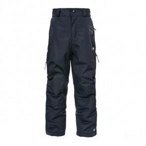 Pantaloni ski copii Trespass Marvelous Black