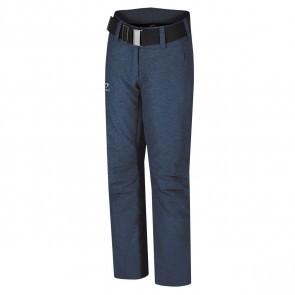 Pantaloni schi femei Hannah Darsy Bleumarin