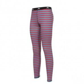 Pantaloni termali femei Trespass Soar Raspberry