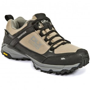 Pantofi hiking femei Trespass Mesal Brown
