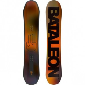 Placa snowboard barbati Bataleon The Jam 159 2020