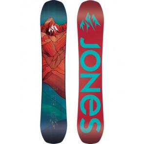 Placa snowboard femei Jones Dream Catcher 148 2019