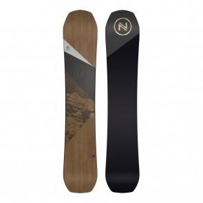 Placa snowboard barbati Nidecker Escape 2020