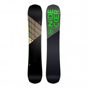 Placa snowboard barbati Nidecker Play 2020