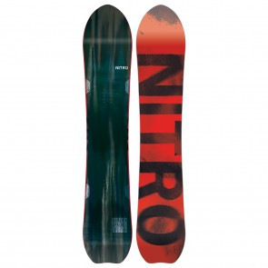Placa snowboard Barbati Nitro The Dropout 2019