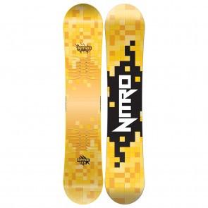 Placa snowboard Copii Nitro The Ripper 2019