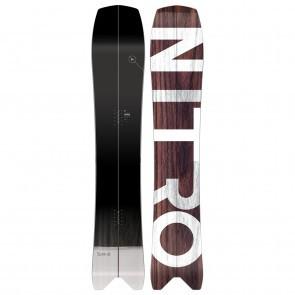 Placa snowboard Barbati Nitro The Squash 2019