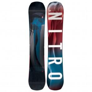 Placa snowboard Barbati Nitro The Suprateam 2019