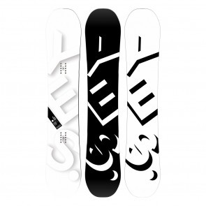 Placa snowboard barbati YES Basic 2019