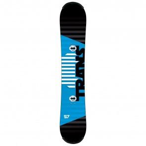 Placa snowboard unisex Trans Rental Fullrocker cu legaturi 2019