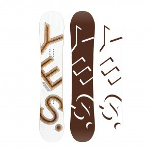 Placa snowboard All Mountain pentru barbati YES Basic 2020