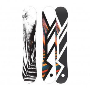 Placa snowboard All Mountain pentru femei YES Hel Yes 2020