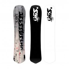 Placa snowboard All Mountain pentru barbati YES Optimistic 2020