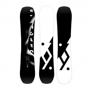Placa snowboard All Mountain pentru barbati YES Standard 2020