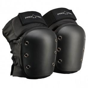 Protectii genunchi Pro-tec Street-Knee Pad Negru