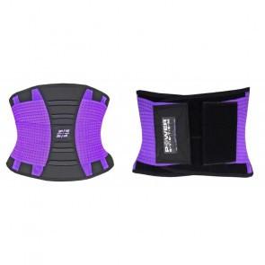 Centura modelatoare talie Power System PS-6031 Violet