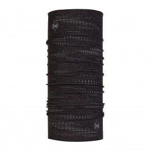 Esarfa tubulara Buff Dryflx R_Black Negru