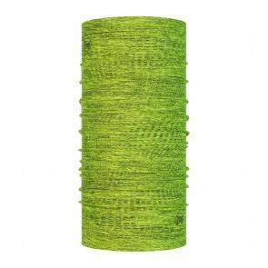Esarfa tubulara Buff Dryflx R_Yellow Fluor Galben Fluor