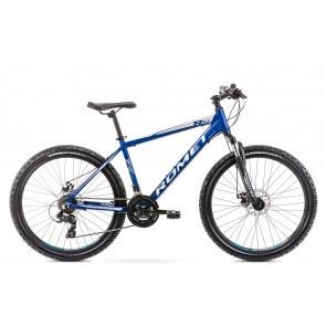 Bicicleta de munte pentru barbati Romet Rambler R6.2 Albastru 2020