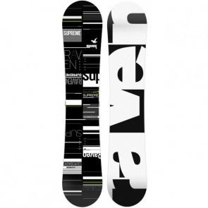 Placa Snowboard Raven Supreme