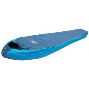 Sac de dormit Hannah Trek 200 195D/S Albastru
