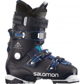 Clapari ski barbati Salomon Qst Access 70 Negru