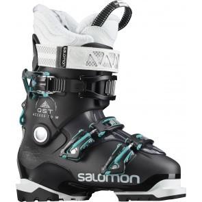 Clapari ski femei Salomon Qst Access 70 Negru