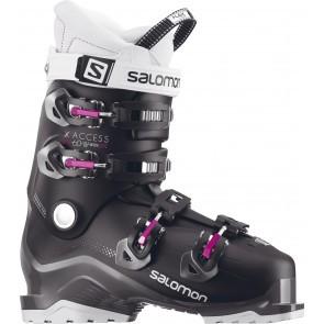 Clapari ski femei Salomon X Access 60 Gri