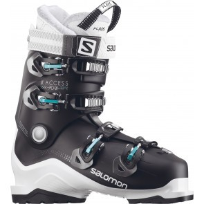 Clapari ski femei Salomon X Access 70 Negru