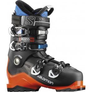 Clapari ski barbati Salomon X Access 90 Negru