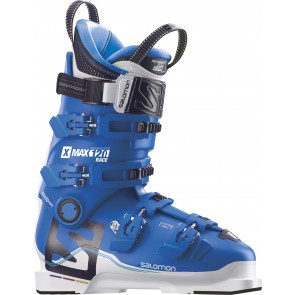 Clapari ski barbati Salomon X Max Race 120 Albastru