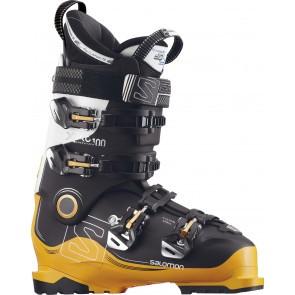 Clapari ski barbati Salomon X Pro 100 Negru