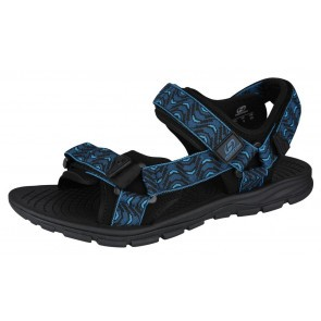 Sandale unisex Hannah Feet Albastru
