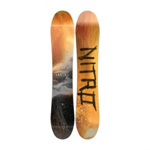 Placa Snowboard barbati Nitro Santoku 2020