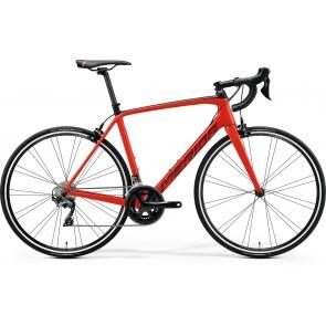 Bicicleta de sosea Merida Scultura 5000 Rosu/Negru 2020