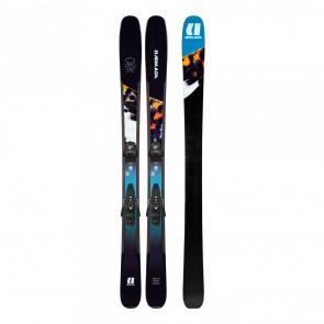 Set schi Femei Armada TRACE 98 cu legaturi AR Warden 11 2020