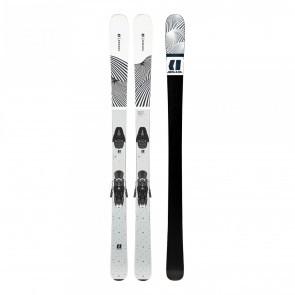 Set schi Femei Armada VICTA 83 cu legaturi AR N L10 2020