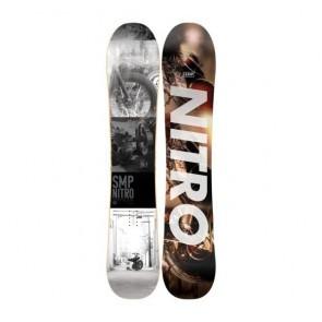 Placa Snowboard barbati Nitro SMP 2020