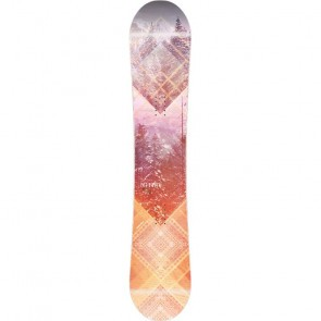 Placa snowboard femei Nitro Mercy 146 cm