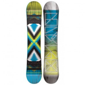 Placa snowboard femei Nitro Spell 148 cm