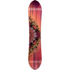 Placa snowboard femei Nitro Sweet Leaf 146 cm