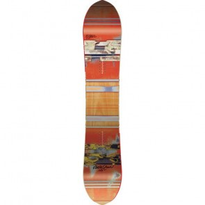 Placa snowboard barbati Nitro Uberspoon 1ST Choice 156 cm