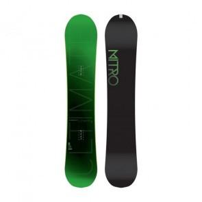 Placa snowboard barbati Nitro Ultimate 156 cm