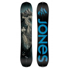 Placa splitboard barbati Jones Explorer 2019